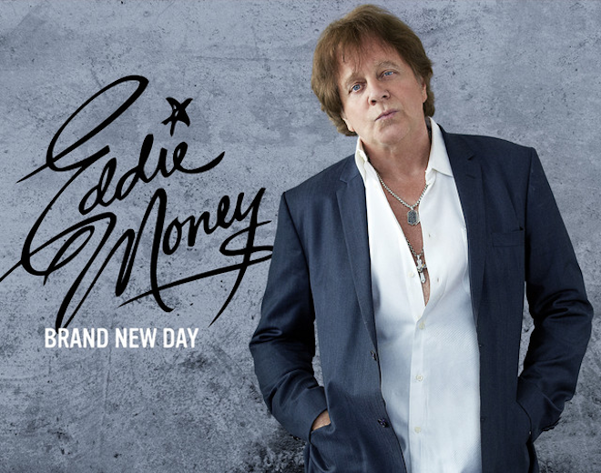 Final Eddie Money Album To Be Released
