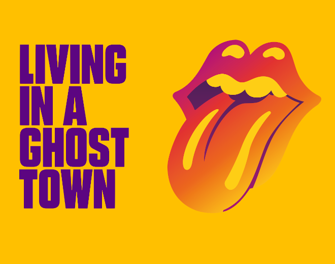 New Rolling Stones Song