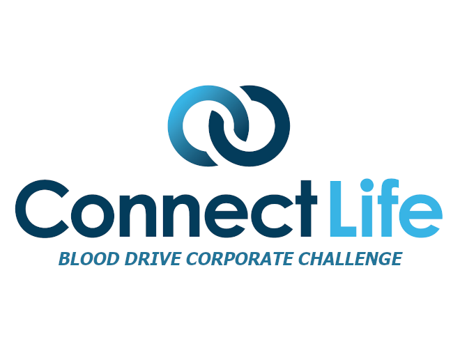 Connect Life Blood Drive Corporate Challenge