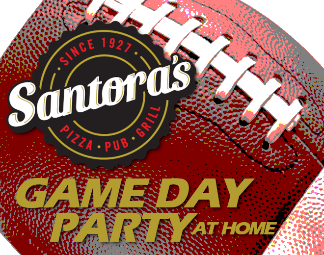 Win A Game Day Party
