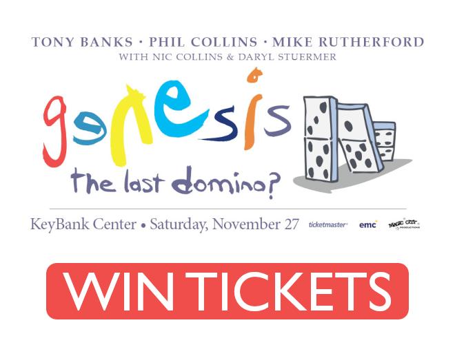 Genesis at KeyBank Center