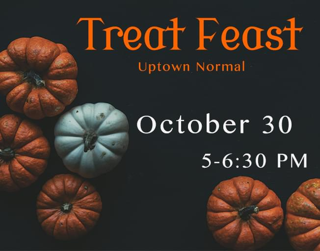 Treat Feast