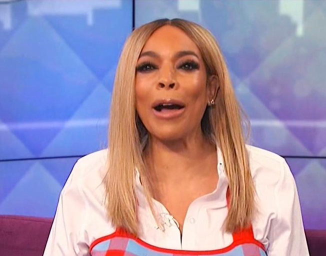 Wendy Williams Speaks Out After Fans Express Concern Over On-Air Behavior