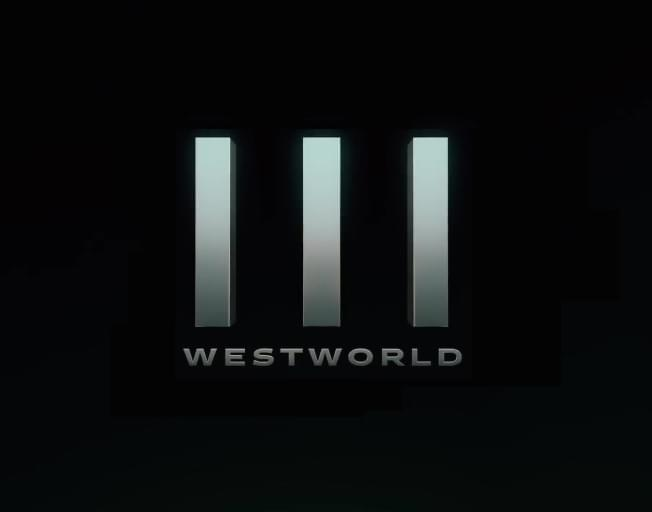 Westworld III Trailer