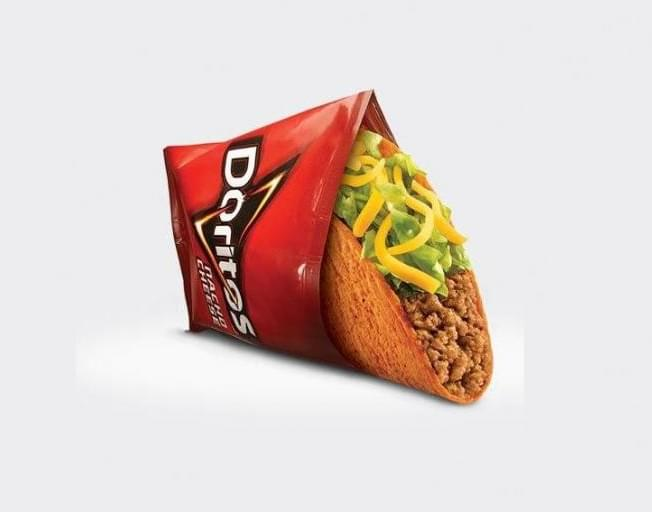 Get Your FREE Taco Bell Taco Today
