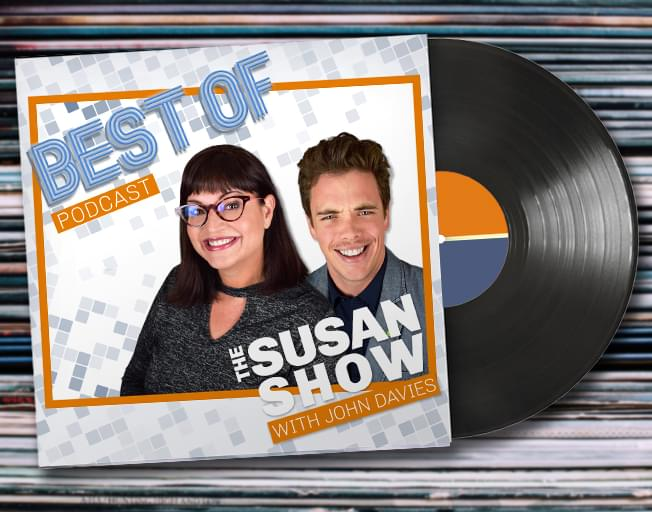 The Best of Susan Show Podcasts