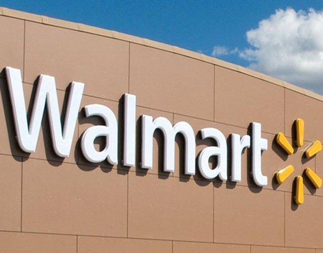 Walmart Is Testing Drone Delivery Right Now