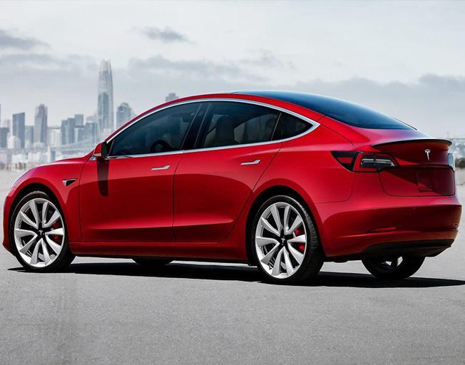 Tesla announces $12B production investment