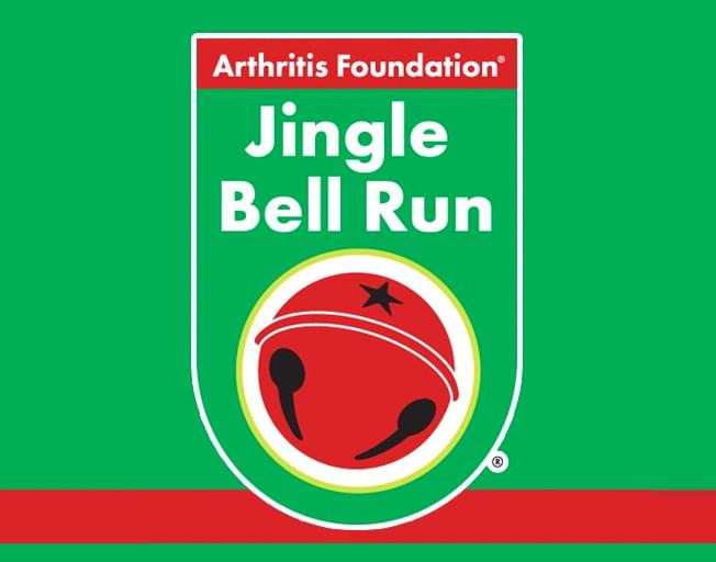 Jingle Bell Run 2019