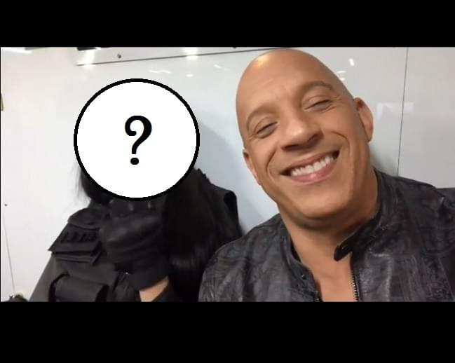 _________ Joining Fast and Furious 9?