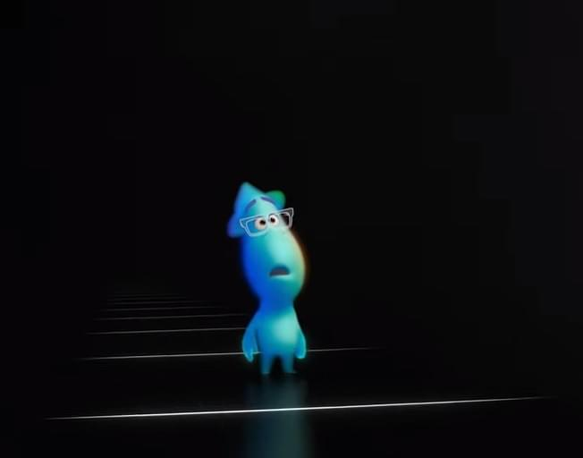 """From the Creators of """"Up"""", """"Inside Out"""", & """"Monster's Inc"""""""