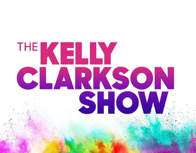 Kelly Clarkson is getting PAID!