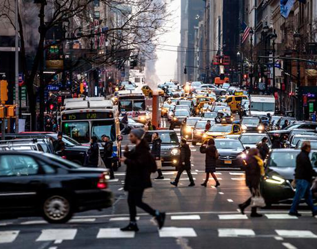 More Than 115 Million Americans Will Travel For The Holidays