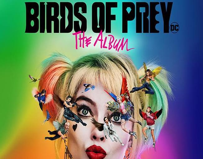 'Birds of Prey' Gets All-Female Album & New Trailer