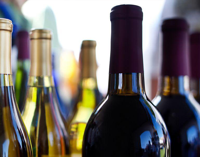 Wine Prices Might be Getting Cheaper