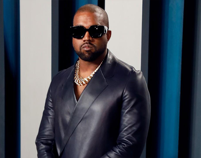 Kanye West Reveals His Running Mate for 2020 Election