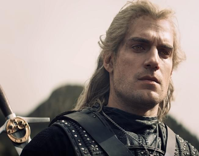 'The Witcher' Season 2 Begins Production