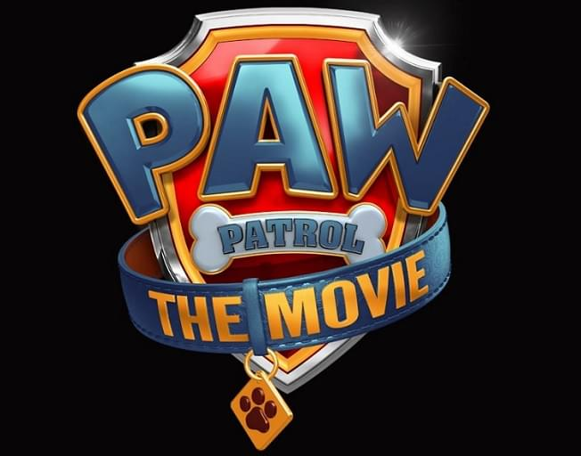 Paw Patrol is Coming to the Big Screen?!