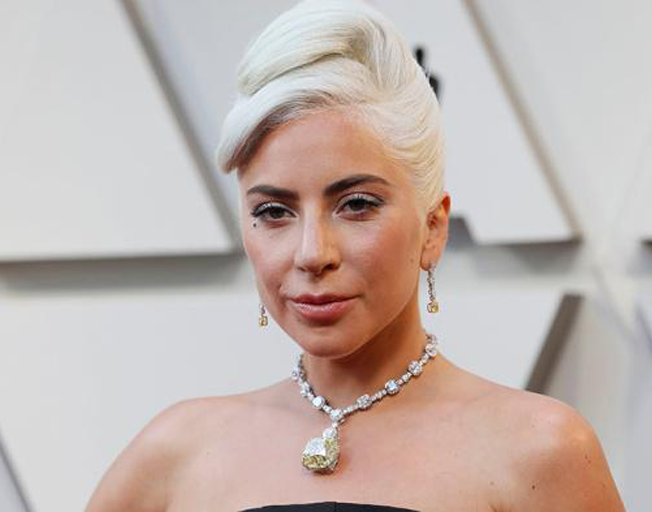 Lady Gaga Confirms Release Date For 'Stupid Love'
