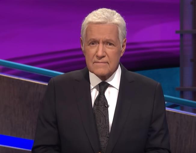 Alex Trebek's Final 'Jeopardy!' Episodes Top Weekly Ratings