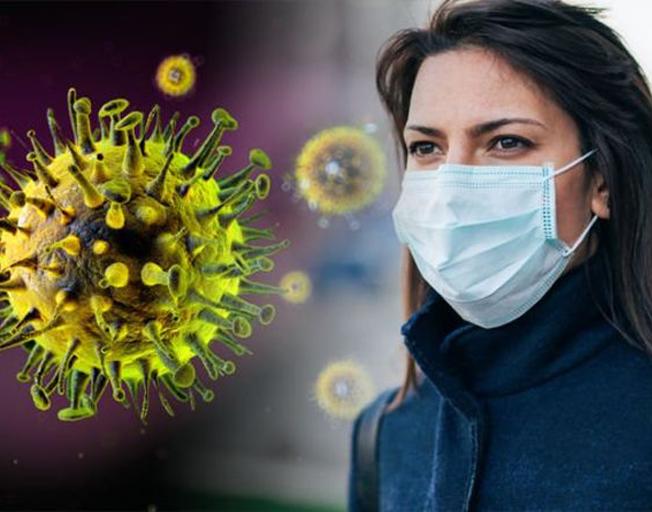 7 Most Dangerous Spots to Catch Coronavirus