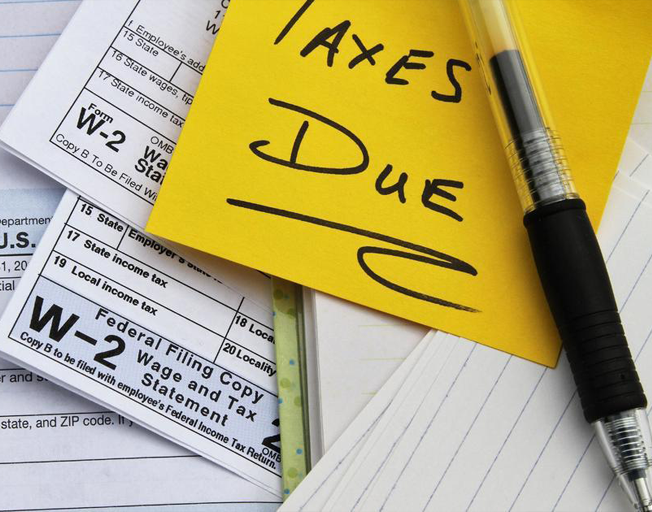 Tax Filing Deadline Moved To July 15th