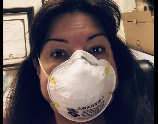 CDC May Tell Us To Start Wearing Masks Too
