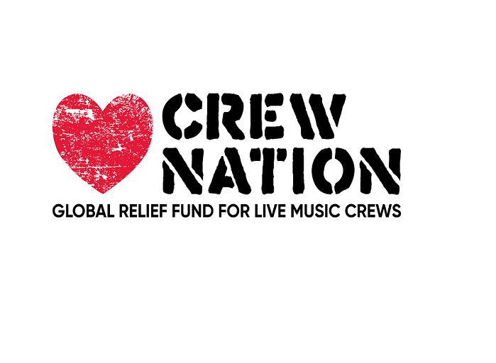 Live Nation Launches 'Crew Nation' Relief Fund For Live Music Crews