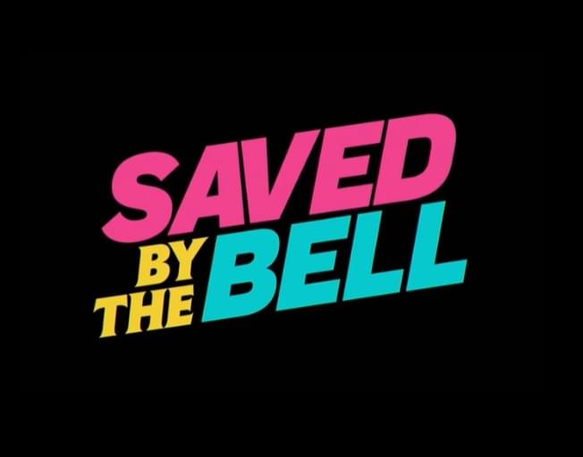 WATCH: Trailer for 'Saved by the Bell' Reboot Has Dropped