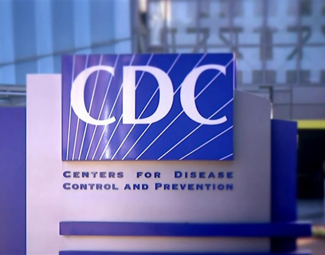 CDC Says Disinfecting Surfaces Is Mostly 'For Show'