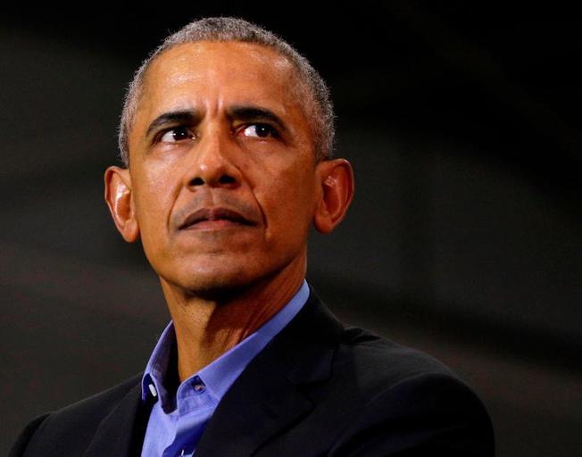 Former President Obama pens guidelines for change