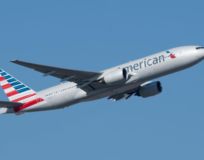 American Airlines Boosts Flight Schedule For Summer