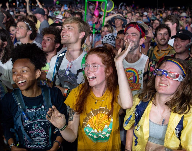 Bonnaroo 2020 Cancelled, 'Virtual' Version Planned For September