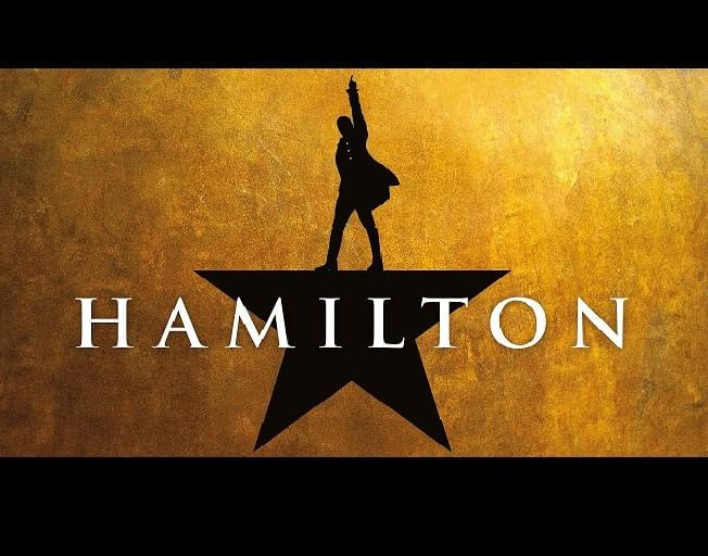 HAMILTON Releases Second Teaser Trailer For DISNEY PLUS Event This Weekend