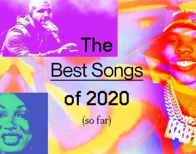 The Best Songs of 2020 (So Far)