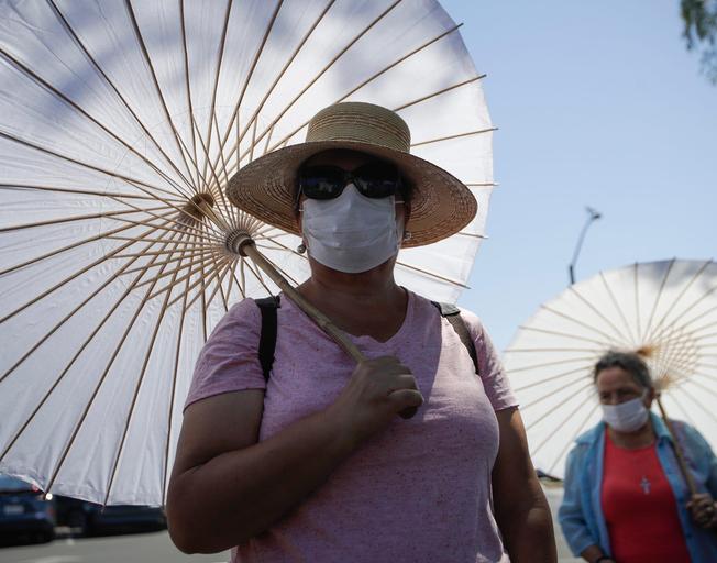 More Evidence Of Masks Protecting Against Coronavirus