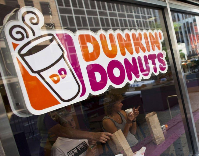 Woman Sues Dunkin' After Getting Burned By Hot Coffee