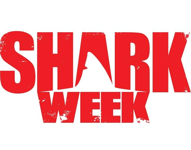 Shark week is HERE!