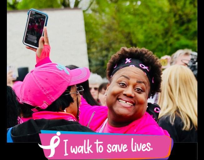 More Than Pink Virtual Walk 2020