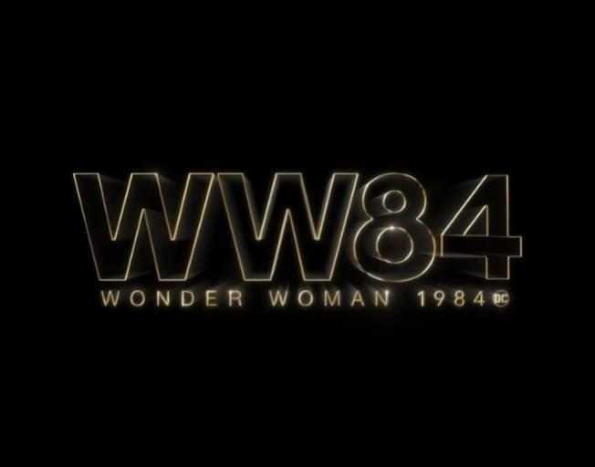 WONDER WOMAN 1984 Will Be Released On Christmas Day