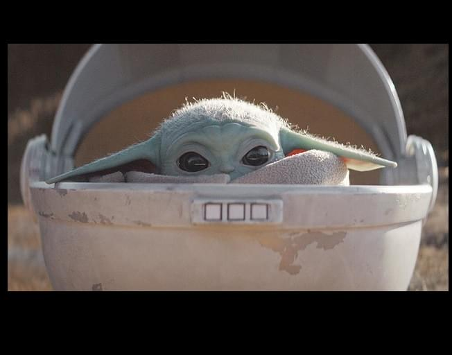 The Mandalorian Season 2 Teaser Is All About Baby Yoda