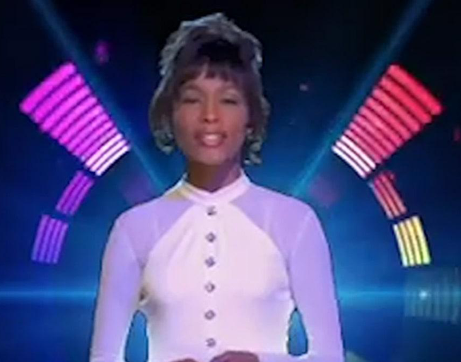 Whitney Houston Hologram Appears Without Estate Approval