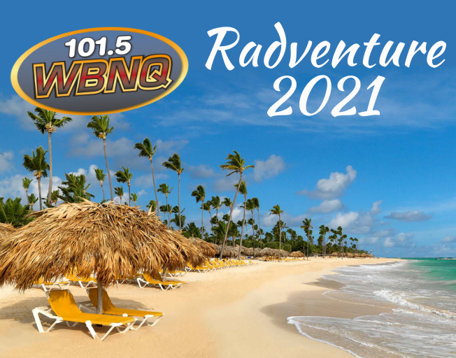 WBNQ Radventure 2021 to Punta Cana