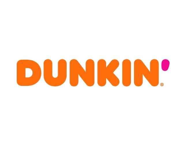 Dunkin' Unveils A Ghost Pepper Donut