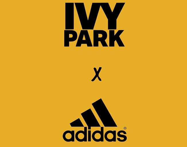 "Beyonce's Ivy Park ""Drip II"" with Adidas Drops Next Friday"