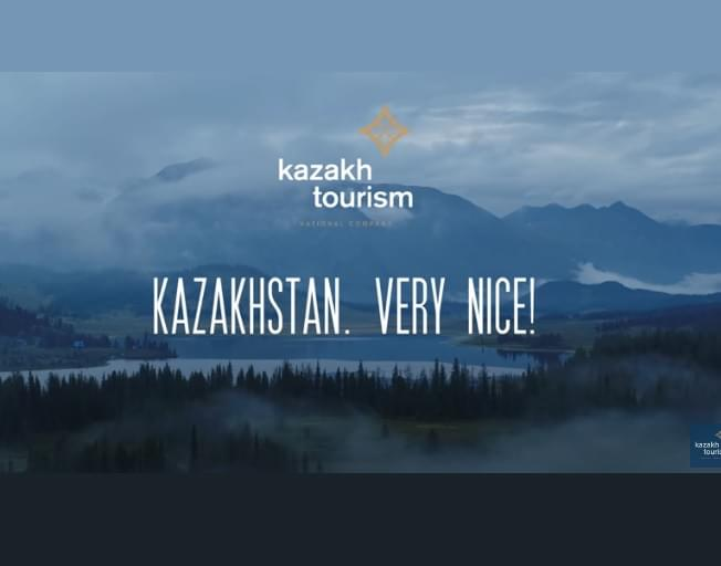 Kazakhstan Is Real And Their Tourism Is Now BORAT Friendly