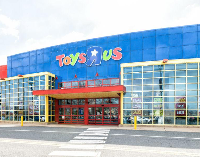 Toys'R'Us Reveals Its Hot Toys for the 2020 Holidays