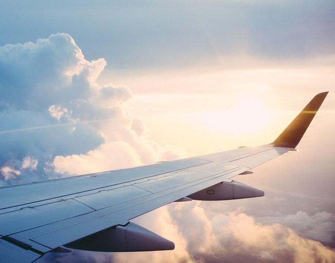 Win $1,000 For Your Next Flight with This Travel App!