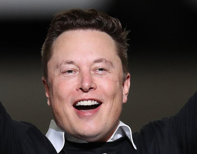 Elon Musk to Become Third-Richest Person in the World