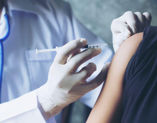 COVID vaccines could be available by end of December